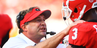 Georgia Bulldogs Evolving Culture