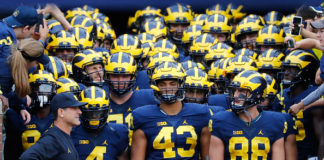 College Football Preview-Week 7