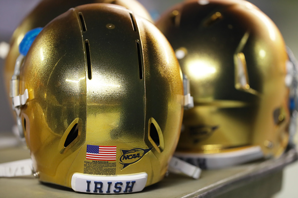Three Keys to a Notre Dame Victory
