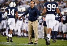 Penn State bye week recap