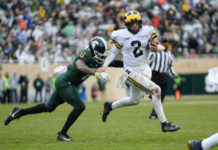 Michigan Wolverines Control College Football Playoff Destiny