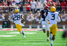 Mountaineers Continue To Climb