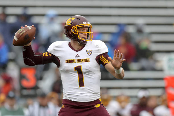 Takeaways from Central Michigan's loss at Akron