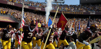 Expectations For The Gophers