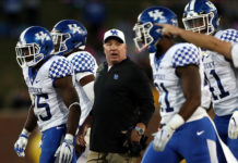 Takeaways From Kentucky's 2019 Spring Football Game