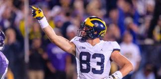 Michigan Wolverines Comebacks