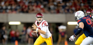USC Hopes To Turn Things Around In October