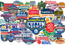 2019 Preseason Bowl Projections