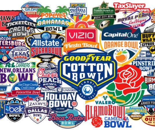 2019 Preseason Bowl Projections