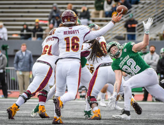 Three Takeaways From Central Michigan's loss to Eastern Michigan