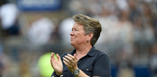 is sandy barbour's time at penn state limited