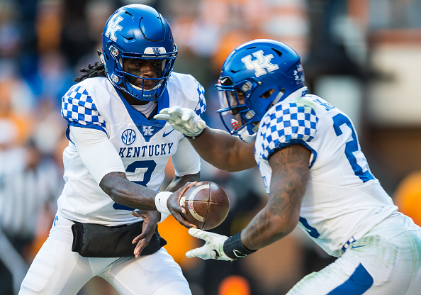 Kentucky Looks For Answers Against Middle Tennessee