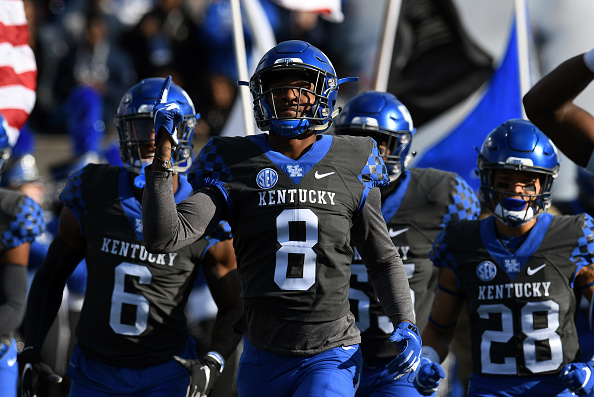 Kentucky Looks To Bounce Back Versus Tennessee