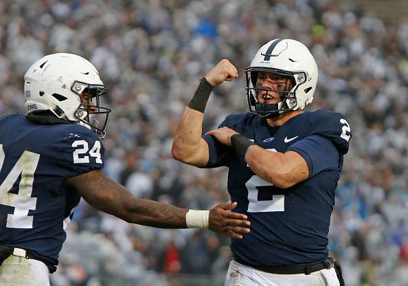 Can Penn State beat Michigan