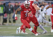 South Alabama Jaguars conclude 2018 by beating Coastal Carolina 31-28