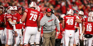 Wisconsin Badgers: In Season Progress Report