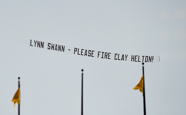 Clay Helton Gets A Reprieve