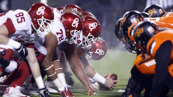 College Football Preview-Week 10