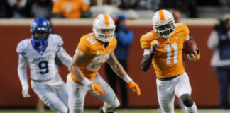 Tennessee Vols Game Grades Kentucky
