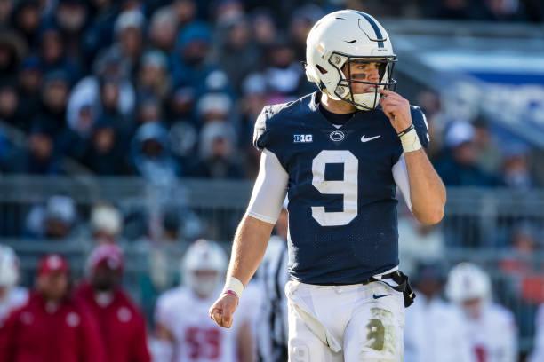 winningest quarterback in penn state history