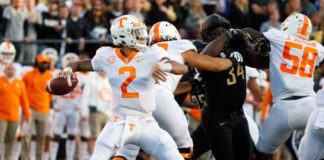 Vols Game Grades Vanderbilt Edition