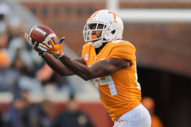 Tennessee Game Grades Missouri Edition