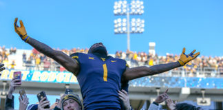 West Virginia Seeks Redemption