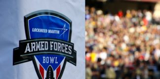 Lockheed Martin Armed Forces Bowl Army's Record-Breaking Win