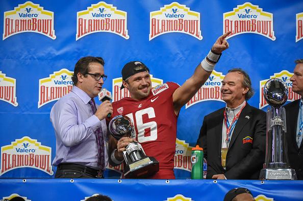 Three Takeaways From Washington State's Thrilling Alamo Bowl Win