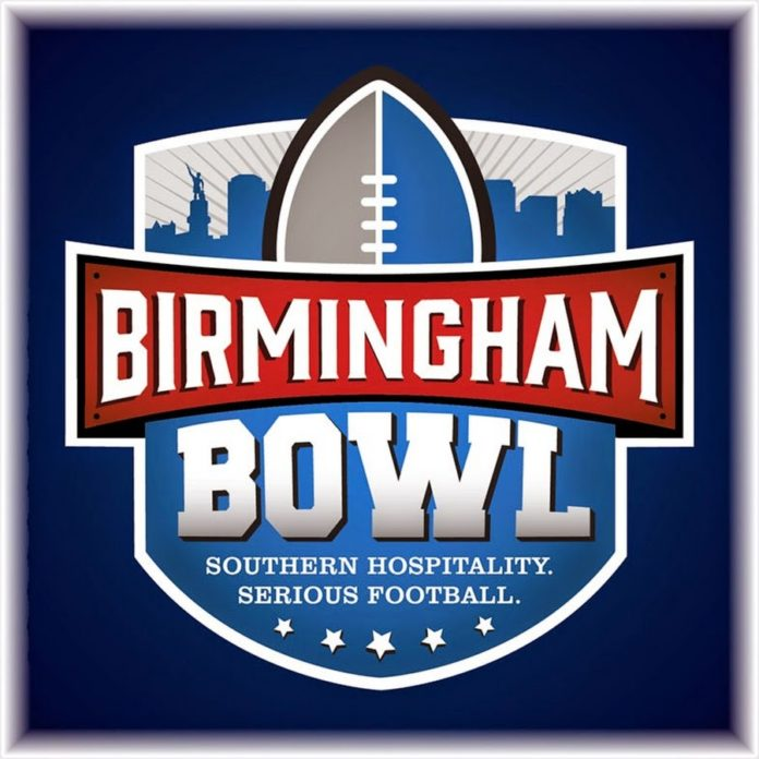 2018 Birmingham Bowl
