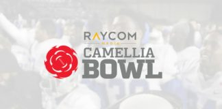 2018 Camellia Bowl
