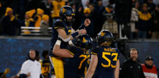 Mountaineers renew old rivalry