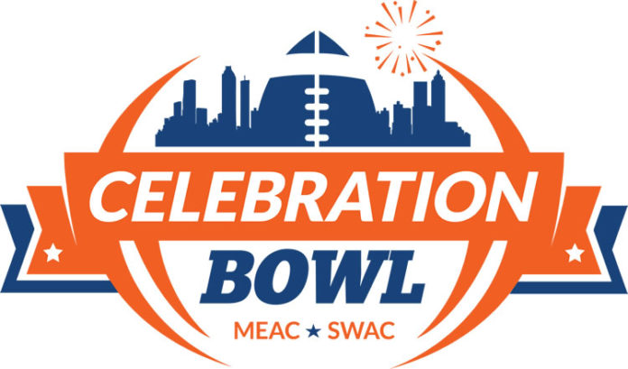 2018 Air Force Reserve Celebration Bowl