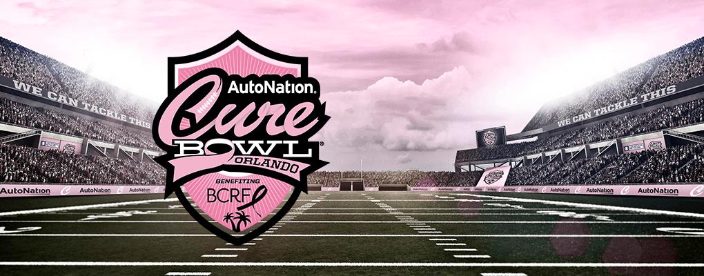 2018 AutoNation Cure Bowl Preview