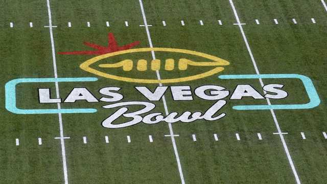 2018 Las Vegas Bowl