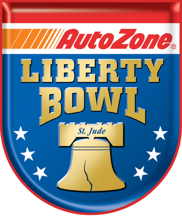 Missouri to face Oklahoma State in the 2018 Liberty Bowl