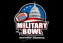 Military Bowl Preview