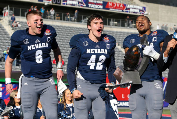 new styles e7fca 818cb 2018 Arizona Bowl Recap: Wolfpack Is Alpha Dog - Last Word ...