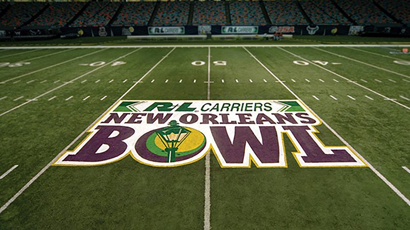 2018 New Orleans Bowl Preview