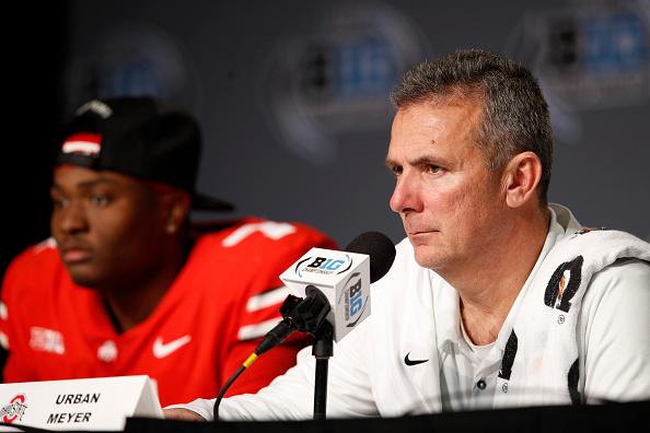 Urban Meyer Retires From Ohio State