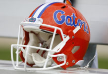 Florida Gators recruiting class