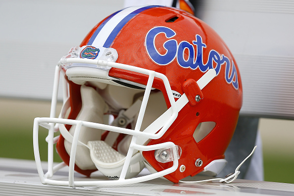 Dan Mullen and the Florida Gators have officially signed their top offensive line commit in four-star offensive guard Yousef Mugharbil.