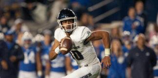 New Mexico Bowl Game Recap