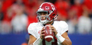 Anonymous Coaches Personally Call Out Alabama and Tua Tagovailoa