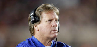 Central Michigan Hires Jim McElwain