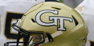 Georgia Tech To The Quick Lane Bowl
