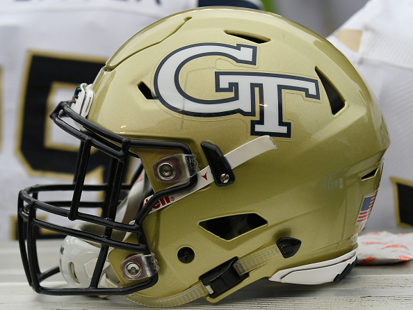 Georgia Tech To The Quick Lane Bowl