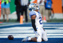 Kentucky Caps A Historic Season With Citrus Bowl Victory