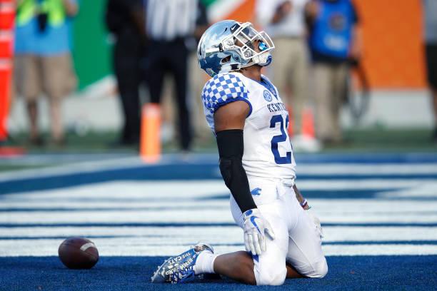 Kentucky Caps A Historic Season With Citrus Bowl Victory