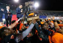Oklahoma State beats #23 Missouri in 2018 Liberty Bowl